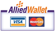 AlliedWallet Secure Online Wallet