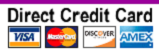 Direct Credit Card accept